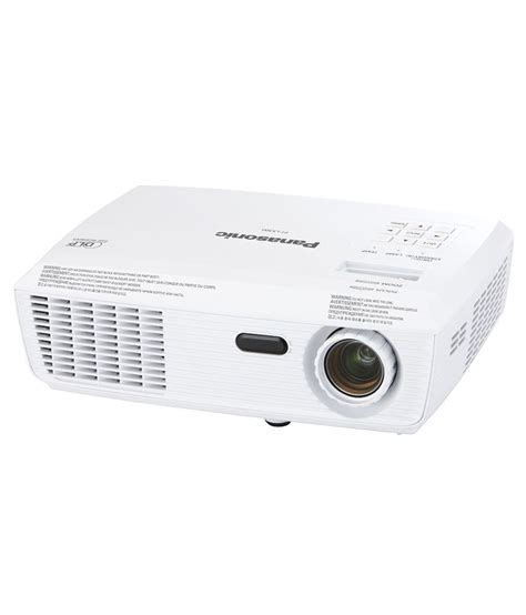 Proyektor Panasonik Panasonic Pt Lx270eas1 Projector Price In India 20 Apr