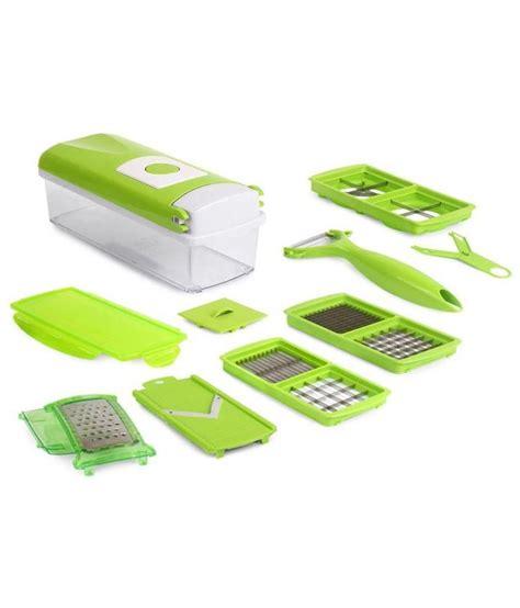 b h vegetables easy mop genius multifunctional dicer plus chops graters