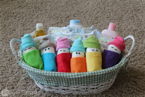 Things To Make For Baby Shower Gift by Diy Baby Gift Ideas Food Gifts And More