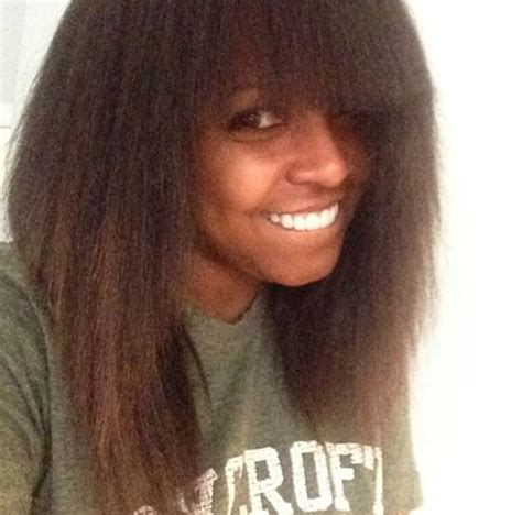 keshia knight pulliam shares her first real haircut on