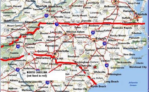 carolina road map best photos of carolina road maps carolina road map carolina state