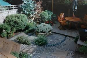 Mediterranean garden ideas small back garden designs pictures gallery
