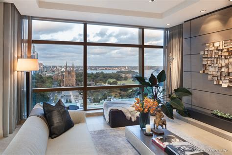 appartments to rent in sydney impressive apartment in the residence in sydney