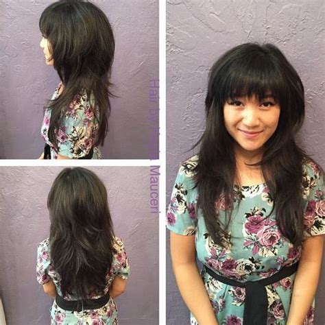 top 5 cheap n chic haircuts under p500 spotph gorgeous trendy layered hairstyles for long hair jere