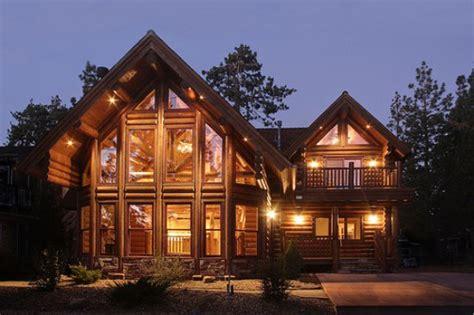 design house alaska 10 beautiful dream mountain cabin designs that look like