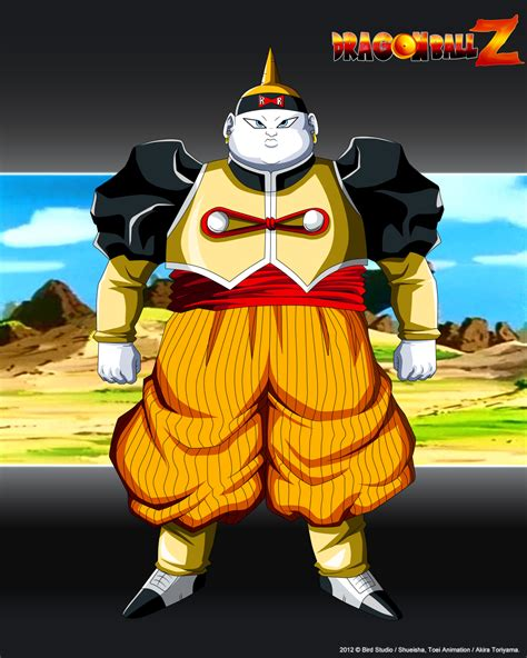 z androids android 19 as by seiya fan on deviantart