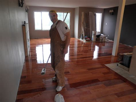 Hardwood Floor Refinishing Greensboro Nc by Professional Hardwood Floor Refinishing Custom