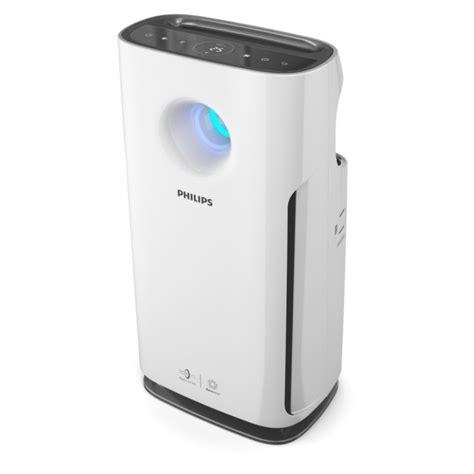 philips air purifier  series squarerooms