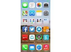 Smartphone Screen Size Comparison