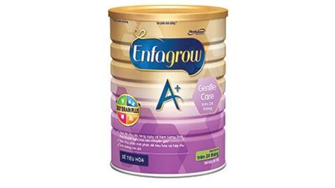 Enfagrow A Gentle Care Tin 900 Gr sữa bột enfagrow a gentle care cho trẻ tr 234 n 24 th 225 ng