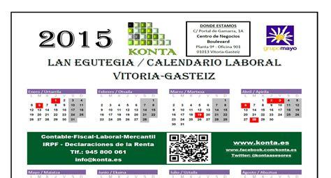 calendario irpf alava 2016 calendario fiscal 2015 inicio newhairstylesformen2014 com