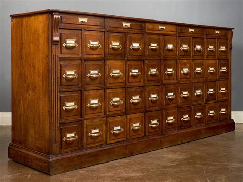apothecary dresser antique french apothecary cabinet circa 1870 for sale at
