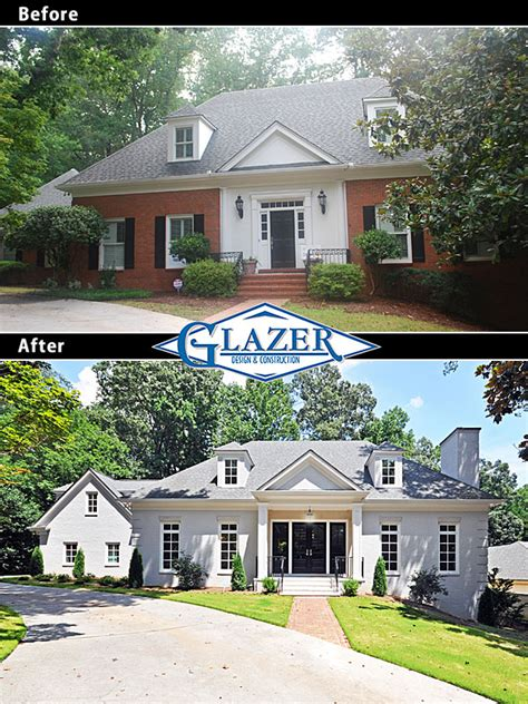 old house before and after renovation home renovations before and after take a look how you can rebuild your house