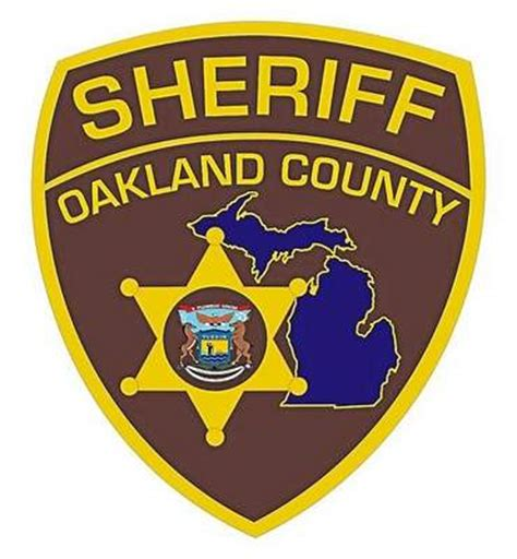 pontiac health department oakland county sheriff seeking information to solve a