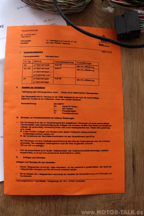 A6 Tieferlegen Kosten by Tieferlegung Modul F 252 R Luftfederung Aas Audi A6 A7 A8 No