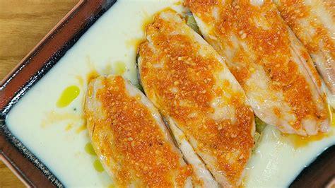 cocina patatas receta de jurel con ensalada de patatas