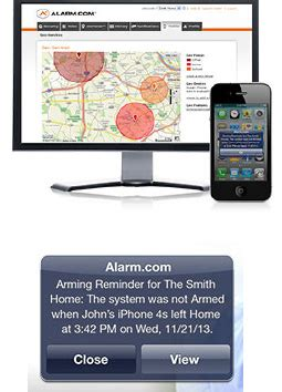 wireless home security systems | protection 1