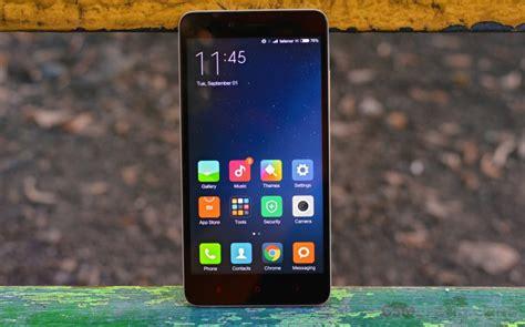 Hp Xiaomi Kamera 13mp info harga xiaomi redmi note 2 layar 5 5 inch kamera 13mp 4g lte