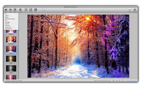 Photo Frames And Effects Software Free
