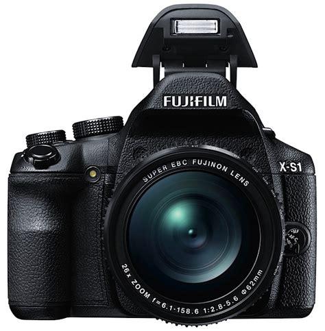 Fujifilm Finepix S4600 Lensa 24 624mm 16 Mp fujifilm x s1 review