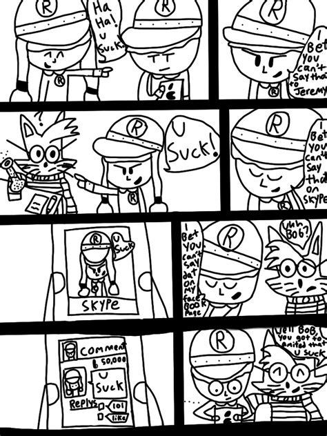 sketchbook versi 3 6 2 s in prison comic 6 by galismurfthedrawer on