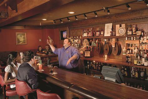 jockey silks bourbon bar galt house photos and review