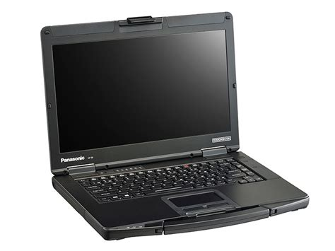 rugged laptops in india panasonic toughbook cf 54 launched in india