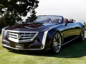 All Cadillacs Cadillac Ciel Hd Wallpapers Hd Car Wallpapers