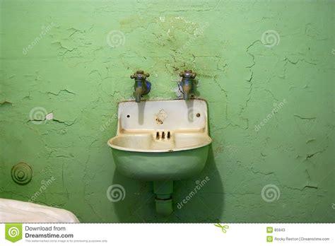 Sink Cells alcatraz sink stock photos image 85943