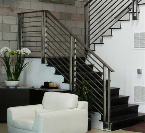 awesome staircase railing design ideas for looks and