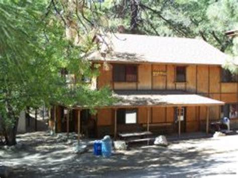 Big Pine Resort Cottages by Housing Facilities C Maranatha Retreat Center