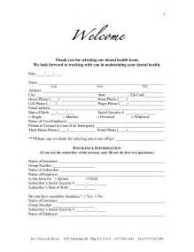 new patient welcome letter template new patient welcome email template pictures to pin on