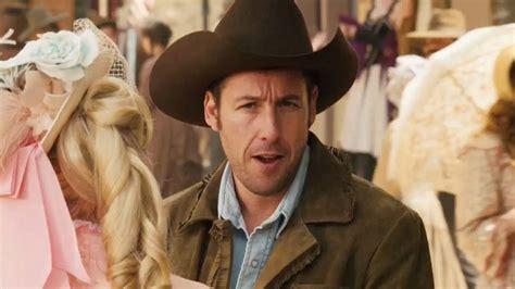 film de cowboy recent adam sandler to star in western comedy ridiculous 6
