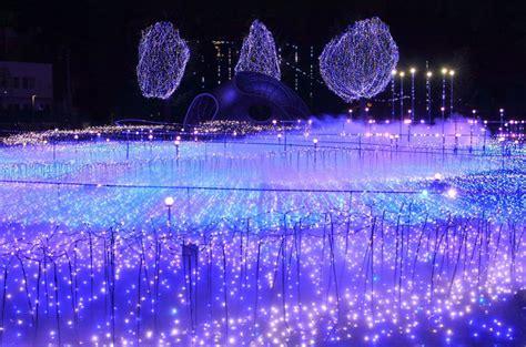 tokyo christmas lights aflowerinjapan