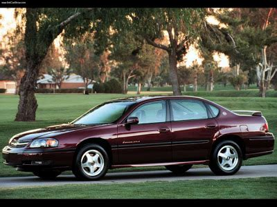 chevy impala 1998 2000 chevrolet impala chevrolet autos spain