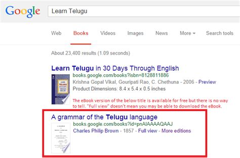 ebook format google books tech tips tricks trivia search for free ebooks from