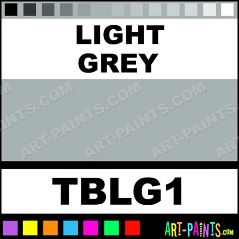 light grey tattoo light grey ink ink paints tblg1 light grey