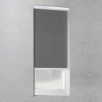 raamdecoratie met zijgeleiding rolgordijn met zijgeleiding voordelig kopen