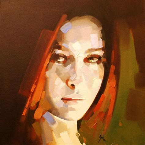 Painting 1 35 Faces by 101 Best Solly Smook Images On Faces Artworks