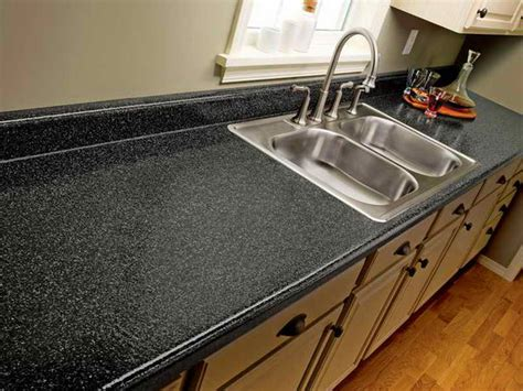 countertop options kitchen black countertop options best countertop options