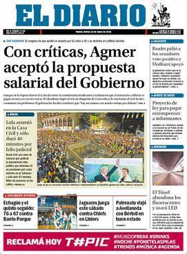 el diario argentina