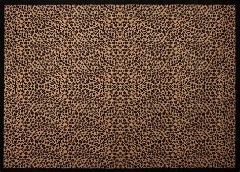 Tapis Leopard by Tapis Leopard Nouvo