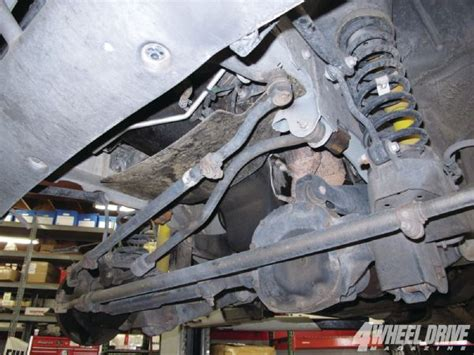 1999 Jeep Grand Suspension 1202 4wd 01 1999 Jeep Grand Wj Country