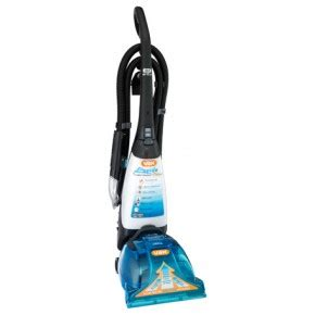 Vax V 026rd Rapide Deluxe Carpet Cleaner Instructions