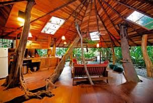Pics photos tree houses hotel costa rica photo huge