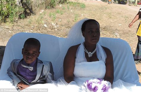 marrriage after age 50 african american female south african boy 9 and 62 year old bride renew marriage