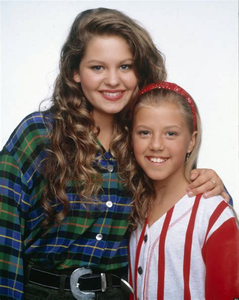 candace from full house jodie sweetin candace cameron bure full house stars all grown up photos huffpost