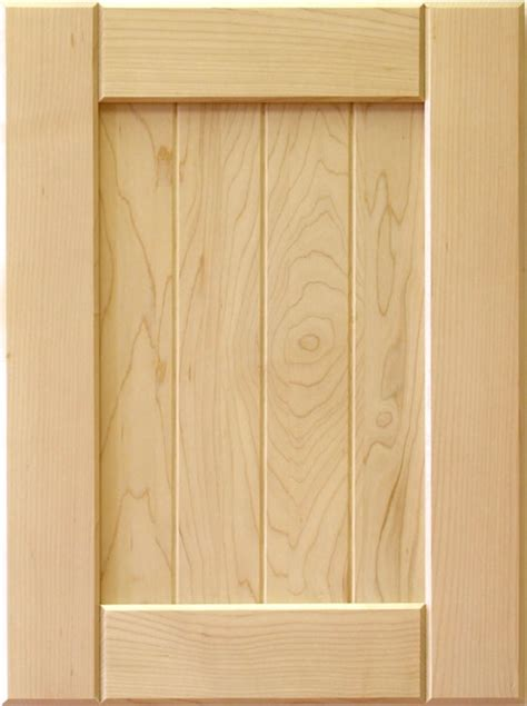 Replacement Kitchen Cabinet Doors Uk by Mission V Groove Panel Shaker Kitchen Cabinet Door