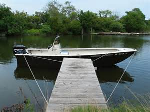 Wood Boat Building Plans Free by Center Console Design