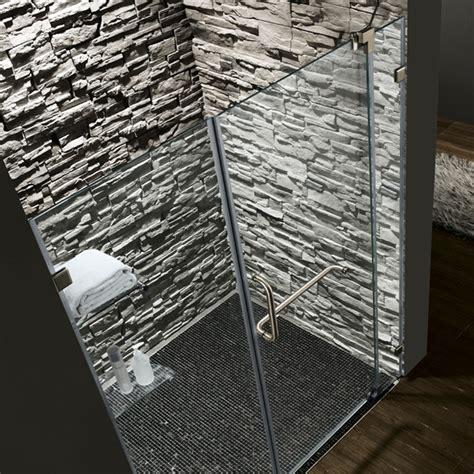 piatto doccia in muratura docce in muratura foto ed esempi di box e piatto doccia
